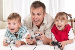 3 Cara Ajarkan Anak untuk Berpikir Kritis Terhadap Video Games