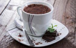 Ini Dia Sederet Manfaat Minum Hot Chocolate