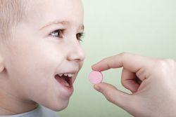 Multivitamin Belum Tentu Baik untuk Anak