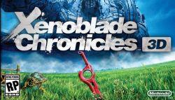Tanggal Rilis Xenoblade Chronicles Versi 3ds (Na) Dikonfirmasi