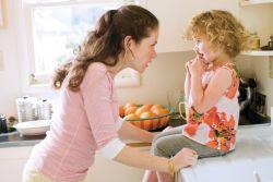 Tips Menghadapi Anak Suka Mengumpat