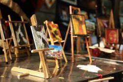 Intip Karya Seni Mikro Menakjubkan Hasil Seniman di Berbagai Negara!