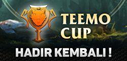 League of Legends Indonesia: Turnamen Level Rookie Bertajuk