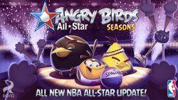 Rovio Hadirkan Update Terbaru untuk Angry Birds Seasons