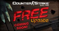 Banyak Kejutan Baru Akan Hadir di Counter-Strike Online: Free Update