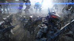 Sekuel Titanfall Selanjutnya Akan Dirilis untuk Seluruh Perangkat