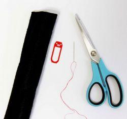Cara Membuat Card Holder Memakai Paper Clip