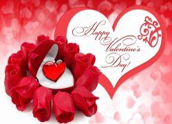 Susah Cari Kata-Kata Valentine? Yuk Cek Disini!