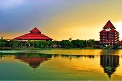 10 Universitas Terbaik di Indonesia Tahun 2015