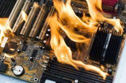 Tips Mudah Mengatasi Komputer yang Cepat Panas