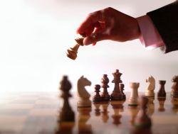 Istilah Gerakan dan Pengertian dalam Permainan Catur