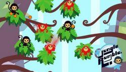 Jungle Rumble Kini Telah Hadir untuk PS Vita