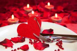 Konsumsi 5 Jenis Makanan Ini Agar di Hari Valentine Tetap Sehat