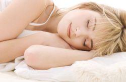 Tidur yang Cukup Dapat Jaga Berat Badan