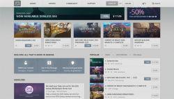 Gog Undang Pemain untuk Mencoba Gog.com Galaxy Multiplayer Stress Test
