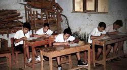 Sebanyak 260 Ruang Kelas Sekolah Dasar di Jember Rusak Parah