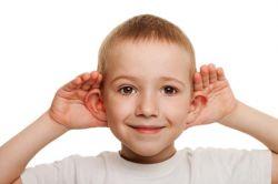 Kapan Fungsi Pendengaran pada Bayi Mulai Bekerja?