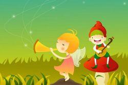 Yuk, Download Kumpulan Lagu Anak-Anak untuk Si Kecil!