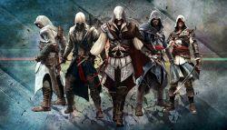 Game Assassin'S Creed Terbaru Termasuk dalam Daftar Game Ubisoft yang Diumumkan untuk Tahun 2015 Ini