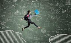 Dapatkan Beasiswa Post Doktoral Matematika Senilai USD 5.000