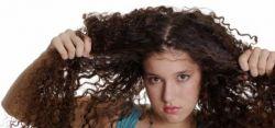 Cara Merawat Rambut Keriting Agar Tidak Rusak dan Tidak Mengembang