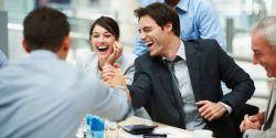 Cara Efektif Dapatkan Suasana Bahagia di Tempat Kerja