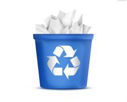 Cara Menghapus Junk File