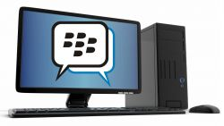 Cara Memasang Aplikasi (Blacberry Messenger) BBM di Komputer / PC dengan Android