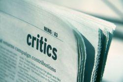 Bagaimana Seharusnya Kita Menghadapi Kritik?