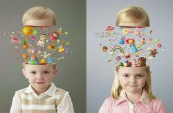 Kembangkan Imajinasi Anak dengan Bermain Tebak-Tebakkan