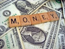 Idiom About Money