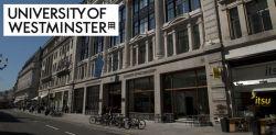 Raih Beasiswa S2 Arsitektur dan Desain di University of Westminster, UK