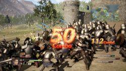 Selain Perangkat Konsol, Bladestorm: Nightmare Juga Akan Dirilis pada Perangkat PC