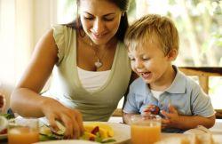 Jaga Kemampuan Otak Anak Agar Terus Berprestasi