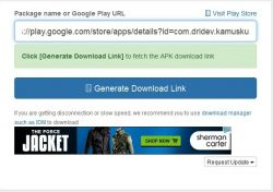Download Aplikasi Android di Google Play Via Laptop/PC dengan Cara Ini