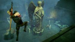 Game Action RPG Isometrik, Victor Vran dari Pengembang Tropico Telah Rilis di Steam Early Access