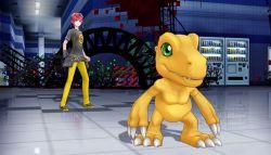 Gameplay Perdana untuk Digimon Story: Cyber Sleuth Akan Segera Hadir Bulan Maret