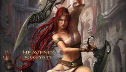 Art Director Game Heavenly Sword Bergabung Kembali dengan Ninja Theory