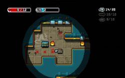 Orangepixel Kembangkan Game Campuran Turn-Based dan Arcade Shooter Berjudul Space Grunts