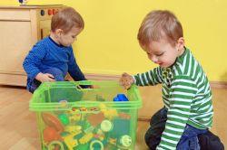 Perhatikan Hal Berikut Sebelum Membelikan Mainan untuk Anak