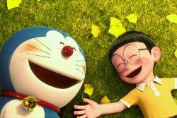 Menonton Film Kartun Punya Manfaat Positif Tersendiri