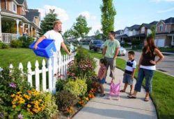 Beragam Tipe Tetangga Menyebalkan dan Cara Mengatasinya