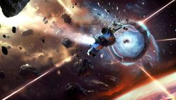 Firaxis Ungkap Tanggal Peluncuran Game Sid Meier'S Starship