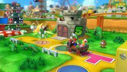 Nintendo Rilis 4 Trailer Terbaru untuk Mario Party 10