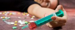Lindungi Anak dari Narkoba dengan Cinta