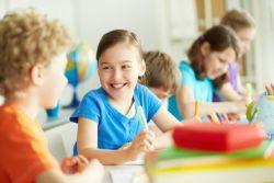 Cara Cepat Bantu Anak Beradaptasi