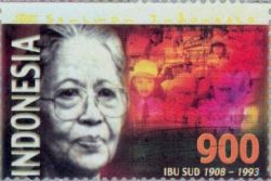 Ibu Soed, Pelopor Lagu Anak Indonesia