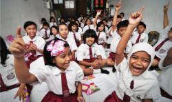 Bersama Pemerintah, Kini Masyarakat Ikut Andil dalam Gerakan Pendidikan di Indonesia