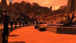 Mengenang Kepergian MR.spock, Ribuan Pemain Star Trek Online Turut Berkabung