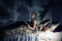 Fakta Dibalik Mitos Tindihan Saat Tidur